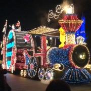 Main Street Electrical Parade: Dream Lights!
