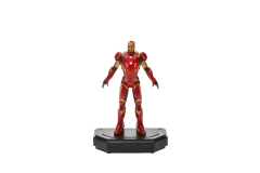 Iron Man Figur