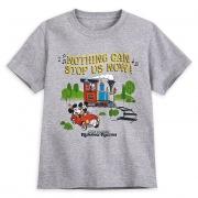 T-Shirt-Runaway-Train