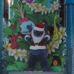 Santa Stitch ist hier!