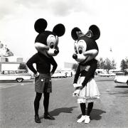 Mickey und Minnie 1959