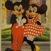 Mickey & Minnie 1978 - 1987 bzw. 1992