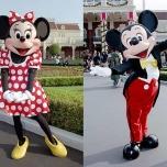 Mickey und Minnie 1987 - 2016