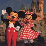Mickey und Minnie 1987 - 2016 2