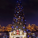 Mickey´s Magical Christmas Lights