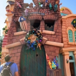 Toon Town Haus