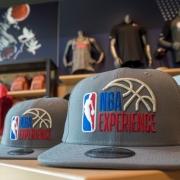 NBA Experience Cap