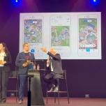 Lokalisierungsfunkionen der App