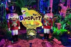 Foto: www.mousesteps.com  - Marc's Dino-Putt