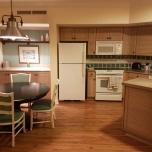 Küche & Esszimmer Old Key West