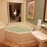 Disney World Zimmer mit Whirlpool