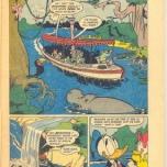 Adventureland Geschichte mit Donald