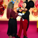 Mickey & Me