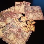 Alle Stationen von Pirates Adventure gemeistert :)