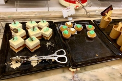 Cupcakes und Kuchen