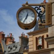 Der Place de Remy hat viele Details