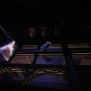 Eine der 3D-Szenen