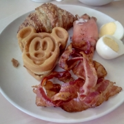 Essen im Crystal Palace - Teil 2