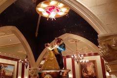 Bildergalerie im Be Our Guest Restaurant