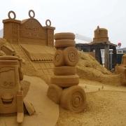 Cars - wie in der Wüster ;)