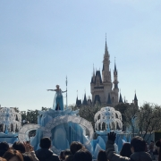 Frozen Fantasy Season mit Elsa