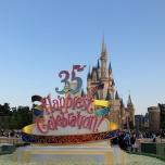 Happiest Celebration zum 35. Geburtstag