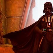 Darth Vader - Seasons of the Force