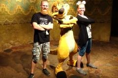 Timon Character Meet & Greet
