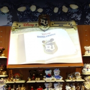 Disney UniBEARsity