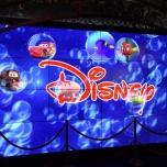 Im Inneren des Disney Store