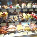 Weitere süße Snacks