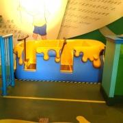 Ein Wagen von The Many Adventures of Winnie the Pooh