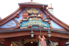 Voyage to the Crystal Grotto