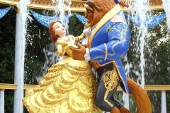 Voyage to the Crystal Grotto - Beauty and the Beast