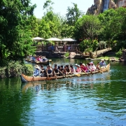 Explorer Canoes