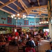 Restaurant Skipper Canteen