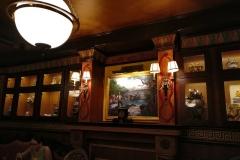 Skipper Canteen in Disney World
