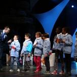Jonathan Rabeute & UNICEF Kinder