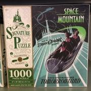 Merchandise-zum-45.-Jubiläum-von-Space-Mountain-Puzzle