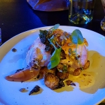 Brother Grimm's Roasted Chicken