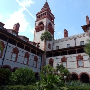 Flager College in St. Augustine