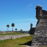 National Monument: Castillo de San Marcos