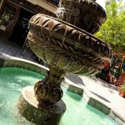 Springbrunnen in St. Augustine