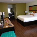 Motel Jaybird's Inn in St. Augustine