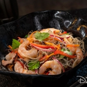 Yobshrimp Noodle Salad (Docking Bay 7)