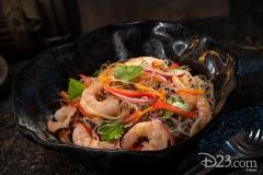 Yobshrimp Noodle Salad (Docking Bay 7)