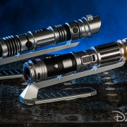 Build your own Lightsaber (Savi´s Workshop)