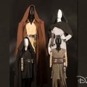 Galaktische Kleidung (Black Spire Outfitters)