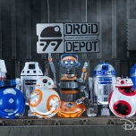 Build your own Droid (Droid Depot)