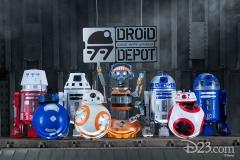 Build your own Droid (Droid Depot)